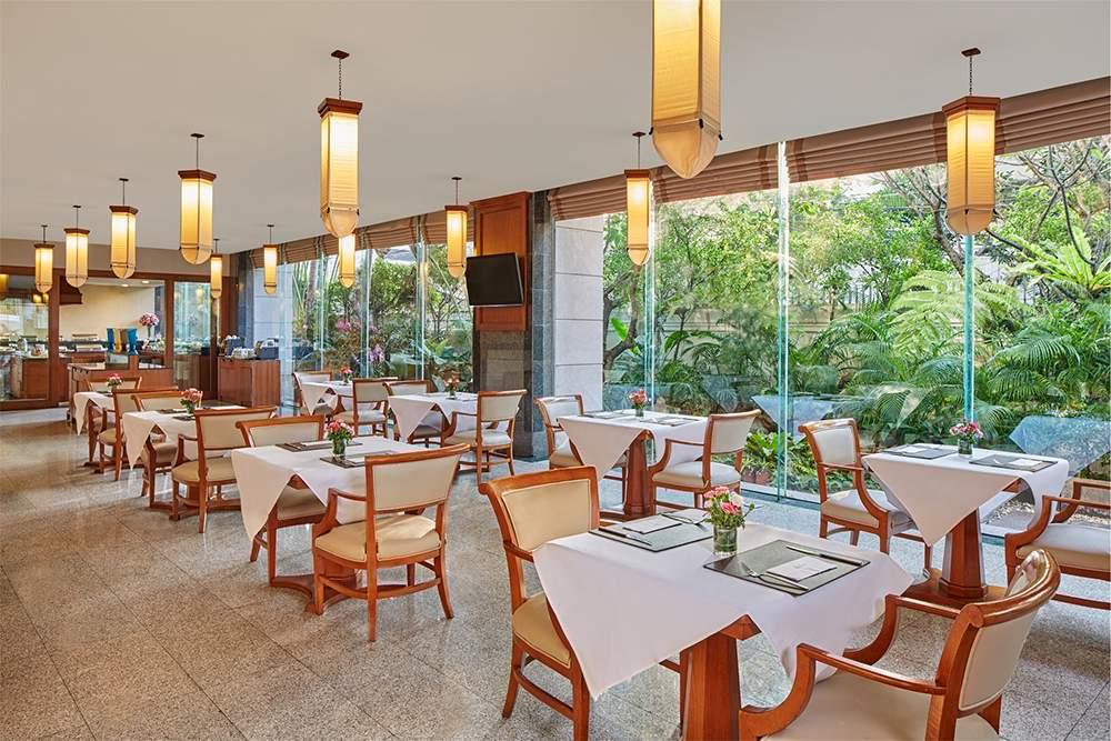 Restaurant - Rimsuan (06.00 hrs - 22.00 hrs.) G Floor
