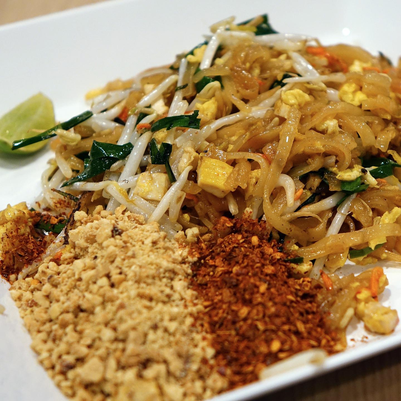 Sukhumvit Pad Thai